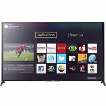 Tv Sony Kdl-70w855b Led Plana 70 Polegadas