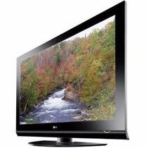 Tv De Plasma 50` Lg 50pg60d - Lg - ( Com Defeito )