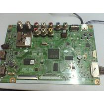 Placa Controle Ou Sincronismo Da Tv Lg32la613b Usada