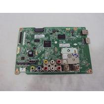 Placa Principal (sinal) Lg Eax65359104(1.1) 32lb550b