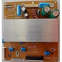Placa Z-sus Tv Samsung Pl42c430/42c450 Mod/lj41-08591a