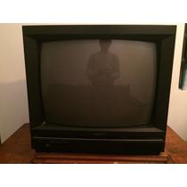 Tv De Tubo 20 Polegadas Da Panasonic