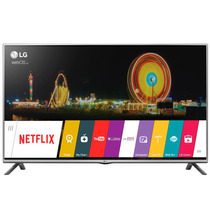 Smart Tv 3d Led 49 Lg Full Hd Wifi, Hdmi - 49lf6450