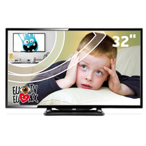 Tv Led 32 Hdtv Aoc Le32d1452 - 2 Hdmi E 1 Usb