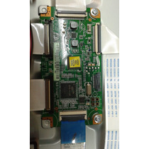 Placa T-con Tv Samsung Pn43h4000