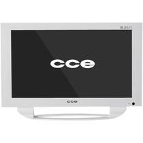 Tv Led 14 Cce Usb Pc Frequência 60 Hz
