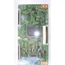 Placa T Con Samsung Un40d6000