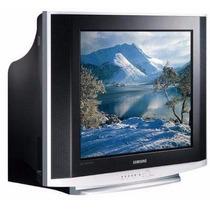 Tv Samsung 29 - Slim Fit - Usada
