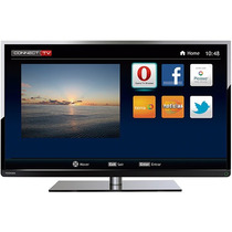 Smart Tv Led 32 Semp Toshiba Hd Com Conversor Digital 3hdmi