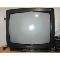 Televisão Sharp 20