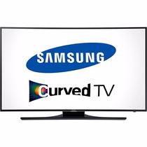 Smart Tv Led 3d 55 Samsung Full Hd 4 Hdmi 3 Usb + Conversor