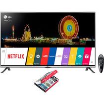 Smart Tv Led 3d 42 Lg Full Hd - Frete Grátis Sul/sudeste