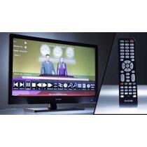 Tv Led 32 Cce Full Hd Série G Ac Trocas Tv 40 42 47