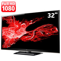 Tv 32 Led Lg 32ls4600 Full Hd Conversor Digital E Hdmi Usb