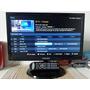 Hdtv Monitor Led Samsung Conversor Digital Integrado