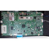 Placa Principal Monitor Tv Lg M2252d Completa