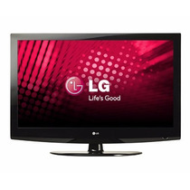 Tv 42 Lcd Lg 42lf20fr Full Hd C/ Entradas Hdmi