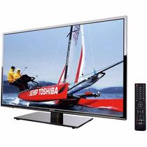 Smart Tv Led 32 Toshiba Hd Internet Cnversor Dgital Usb Hdmi