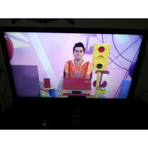 Tv Led Cce 29 Semi Nova Pouco Uso Com Garantia E Nota