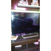 Tv Sony, 1 Ano E 7 Meses De Uso
