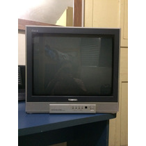 Tv De 21 Polegadas , Semp Toshiba , Usada !! Ótimo Estado !!