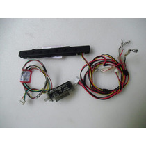 Placa Teclado +sensor H-buster Hbtv32l07hd