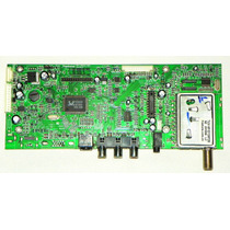 Placa Principal Tv Cce Tl360 | Pn: Tbtv-2662led-v803