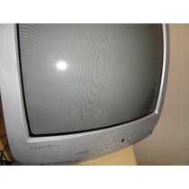Tv Semp Toshiba 14 Polegadas Veja Fotos Orig .