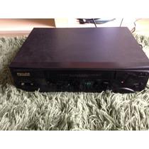 Video Cassette Philco