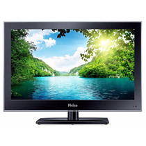 Tv Monitor Philco 16 Led Ph16d20dm Hdmi Usb Tela Plana