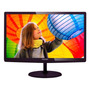 Monitor Gamer Entusiasta 21.5 Led 1920x1080 Fuul Hd Philips