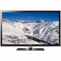 Smart Tv Led 55 Polegadas 3d Samsung Un55d6000 Full Hd