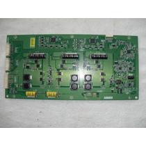 Placa Inverter Lg 47ls90qd P/n Kls470eld Rev:0.6.0 94v-0
