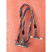 Flat Cable Lvds Tv Aoc Le39d1440/20
