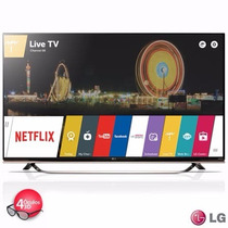 49ub8500bsmart Tv 4k Lg Led 49 Com Webos 2.0,