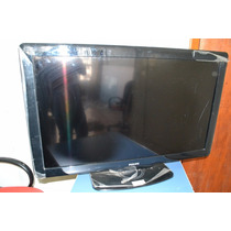 Tela E Carcaça Lcd Philips 40pfl3606d/78 40 Retirada De Peç