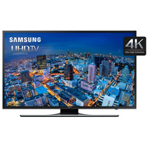 Smart Tv Led 4k Samsung 65 Un65ju6500 Tela Plana Ultra Hd Q