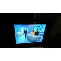 Tv Tela Plana Semp Toshiba 29 Ultra Slim C/ Controle