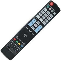 Controle Remoto Tv Lg Led Lcd Plasma Todos Modelos
