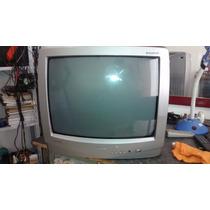 Tv 20 Polegadas Semp Toshiba Conservada