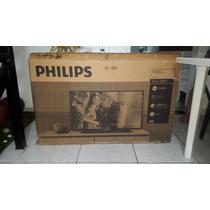 Tv Led 43 Philips Série 5000 Full