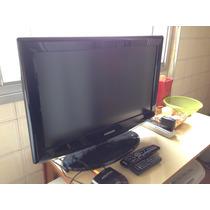Tv Samsung 26 Lcd Mod. Ln26r81bx/xaz Com Srs Trusurround