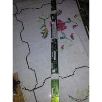 Kit Placa Buff Tv Samsung Pl43f4000ag