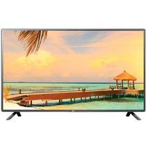 Tv Led 43 Lg 43lx300c Full Hd Hdmi Usb Cloning Rgb Modo Hot