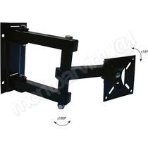 Suporte Articulado Parede Drywall Tv Lcd Plasma Led 10 A42