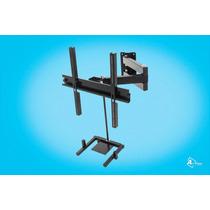 Suporte Tv Articulado Lcd Led Plasma 3d 26 A 52 Pol