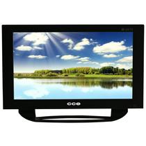 Tv Led 14 Cce Ln14g Hdtv - Conversor Digital Integrado Usb