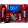 Tv Portatil Colorida 4.3 Usb Sd Radio Fm Gravador Recarregav