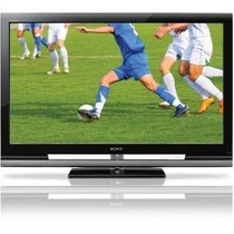Tv 46 Lcd Sony Full Hd Bravia - Klv46w410
