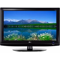 Tv Lcd Lg Full Hd 32pol Conversor Digital Integrado 32lg50fd